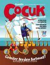 Çamlıca Çocuk Dergisi Sayı 40 Temmuz - Ağustos 2019
