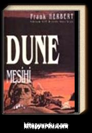 Dune Mesihi / Dune Dizisi 2.kitap