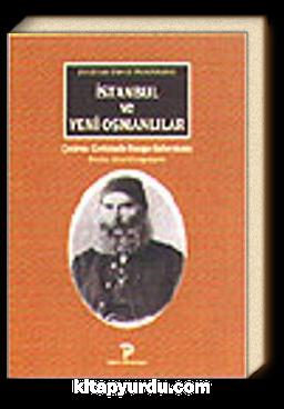 İstanbul ve Yeni Osmanlılar KOD:8-H-14