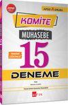 Komite 15 Muhasebe Deneme
