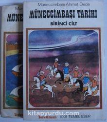 Müneccimbaşı Tarihi / Sahaif-ül-Ahbar fi Vekayi-ül-a'sar (2 Cilt) Kod:T-40