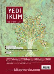 7edi İklim Sayı:351 Haziran2019 Kültür Sanat Medeniyet Edebiyat Dergisi