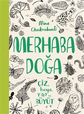 Merhaba Doğa - Nina Chakrabarti pdf epub