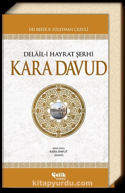 Kara Davud <br /> Delaili Hayrat Şerhi