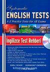 Systematic English Tests-İngilizce Test Rehberi