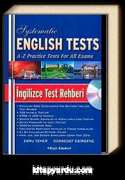 Systematic English Tests-İngilizce Test Rehberi