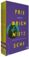 Nietzsche Seti (3 Kitap)