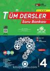 İlkokul 4. Sınıf Tüm Dersler Soru Bankası