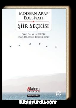 Modern Arap Edebiyatı Şiir Seçkisi