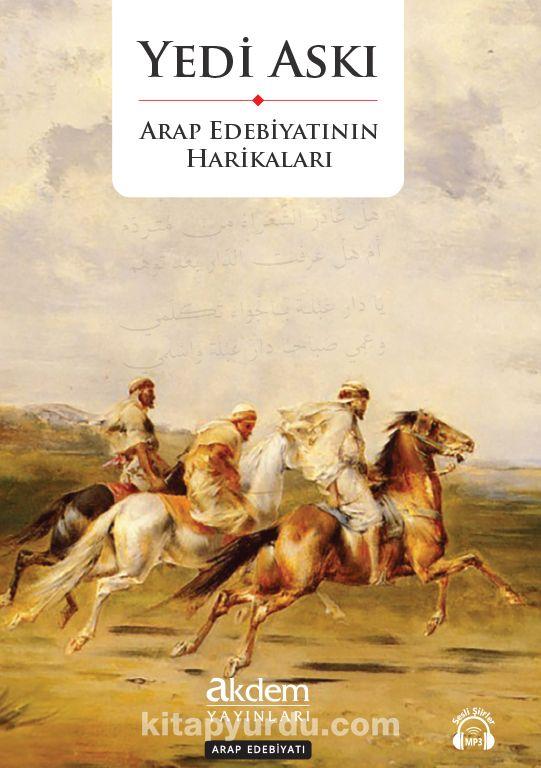 Yedi Askı: Arap Edebiyatının Harikaları - Kollektif pdf epub