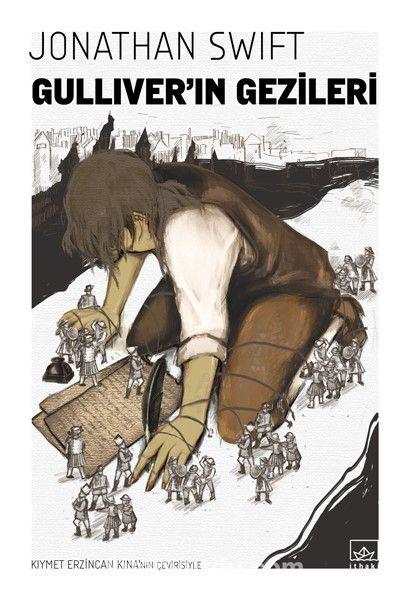 Gulliver'ın Gezileri - Jonathan Swift pdf epub
