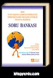 Yurt Dışında Görevlendirilecek Öğretmenlerin Mesleki Yeterlik Sınavına Hazırlık Soru Bankası
