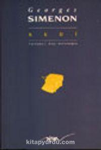 Kedi - Georges Simenon pdf epub