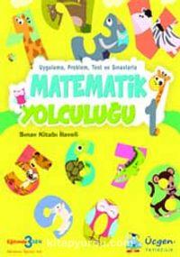 1. Sınıf Matematik Yolculuğu - Kollektif pdf epub