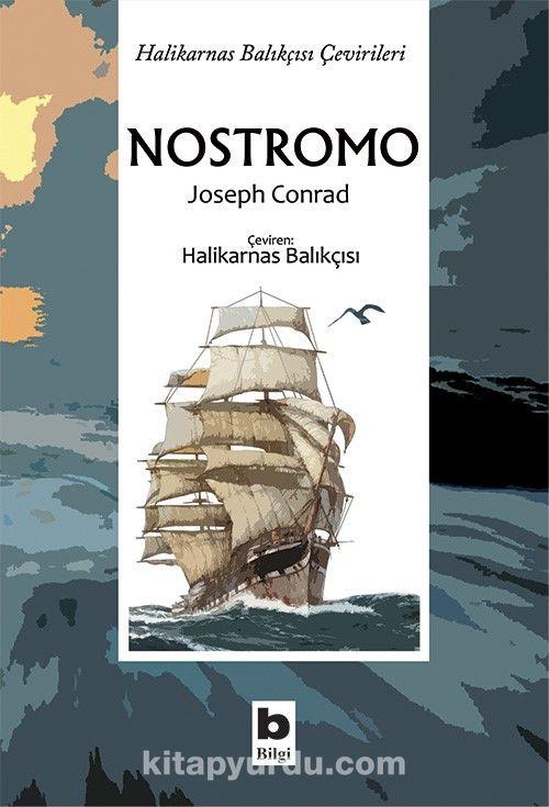 Nostromo - Joseph Conrad pdf epub