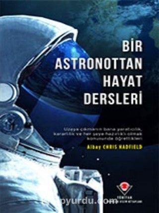 Bir Astronottan Hayat Dersleri - Chris Hadfield pdf epub