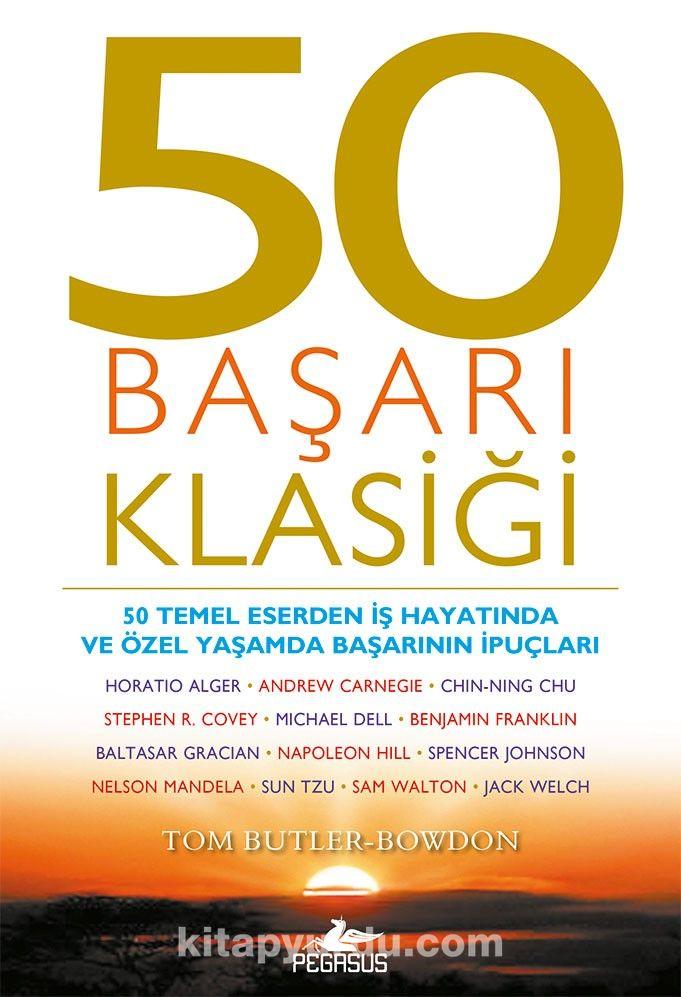 50 Başarı Klasiği - Tom Butler Bowdon pdf epub