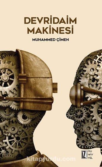 Devridaim Makinesi - Muhammed Çimen pdf epub