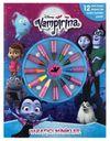 Disney Vampirina Yaratıcı Minikler