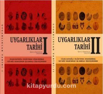 Uygarlıklar Tarihi (1-2) - Kollektif pdf epub