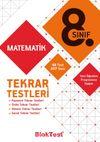 8. Sınıf Matematik Tekrar Testleri