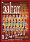 Berfin Bahar Aylık Kültür Sanat ve Edebiyat Dergisi Temmuz 2019 Sayı:257