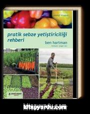 Pratik Sebze Yetiştiriciliği Rehberi