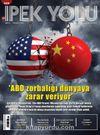 Modern İpek Yolu 3 Aylık Dergi Sayı:8 2019