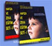 4-7 Yaş Arası Çocuk Zeka Ve Hafıza Eğitim Seti 1-2
