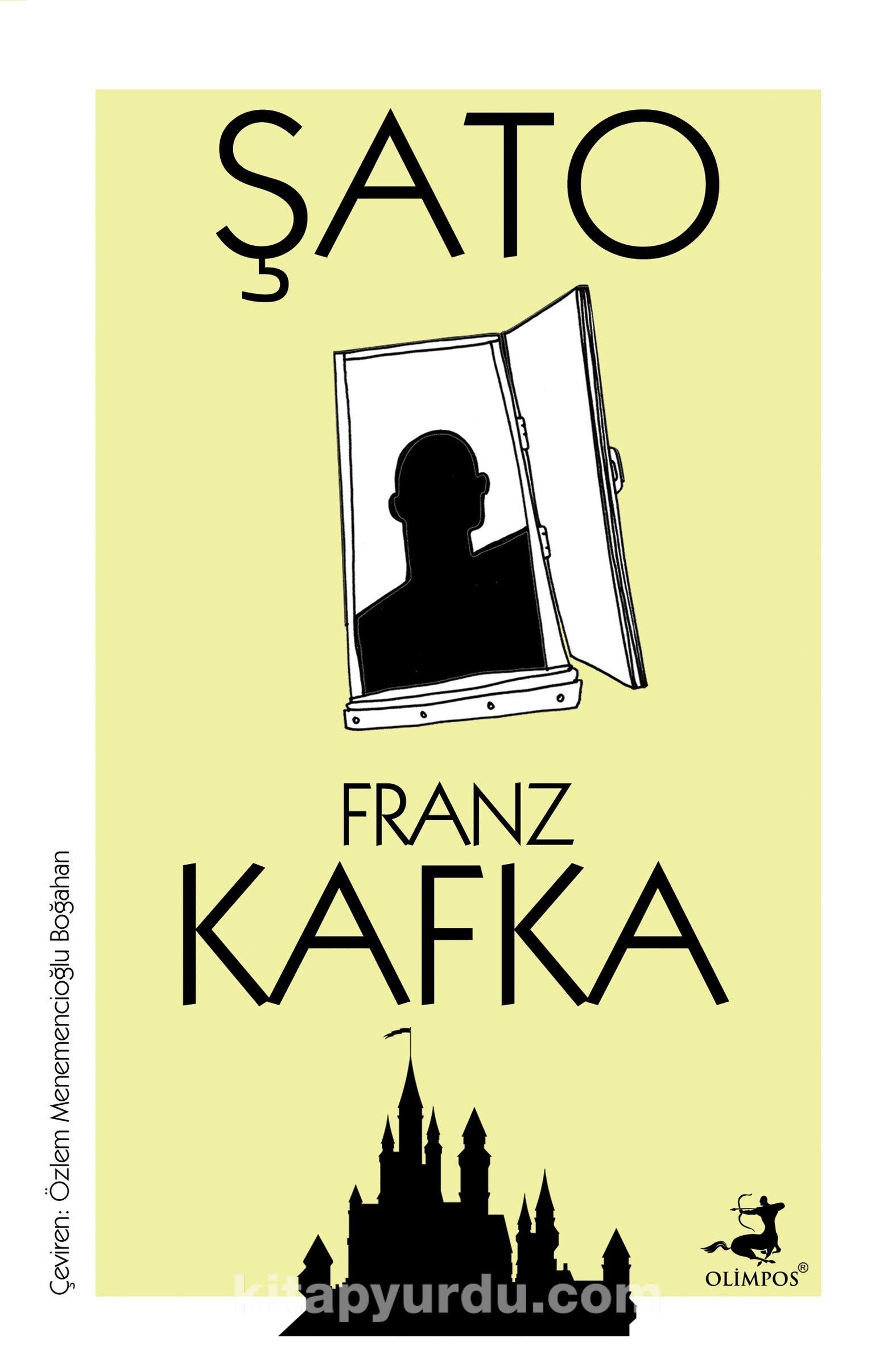 Şato - Franz Kafka pdf epub