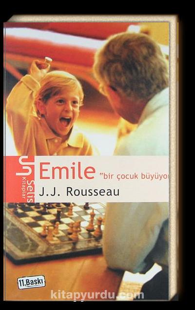 """Emile """"Bir Çocuk Büyüyor"""""""