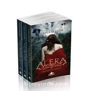 Alera Serisi Takım Set (3 Kitap)