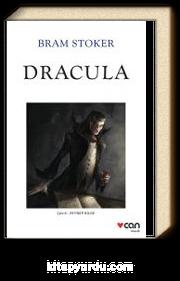 Dracula (Beyaz Kapak)