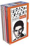 Franz Kafka Seti (10 Kitap)