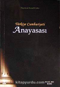 Türkiye Cumhuriyeti Anayasası