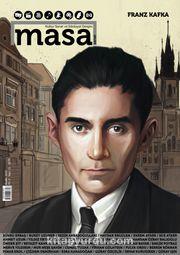 Masa Dergi Sayı:11 Aralık 2017 Franz Kafka