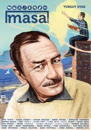 Masa Dergi Sayı:19 Ağustos 2018 Turgut Uyar
