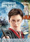 Masa Dergi Sayı:23 Aralık 2018 Harry Potter