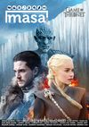 Masa Dergi Sayı:27 Nisan 2019 Game of Thrones