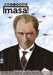 Masa Dergi Sayı:28 Mayıs 2019 Mustafa Kemal Atatürk