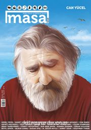 Masa Dergi Sayı:29 Haziran 2019 Can Yücel