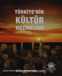 Türkiye'nin Kültür Hazineleri