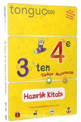 3'ten 4'e Hazırlık Kitabı - Kollektif pdf epub
