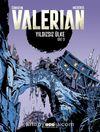 Valerian Cilt 3 / Yıldızsız Ülke