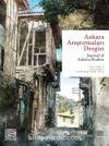 Ankara Araştırmaları Dergisi C7. S1