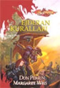 Ejderan Kuralları / Ejderha Mızrağı Kang'ın Alayı 2.Kitap - Margaret Weis pdf epub