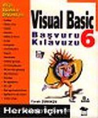 Visual Basic 6 Başvuru Kılavuzu - Faruk Çubukçu pdf epub