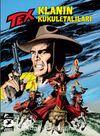 Tex Yeni 38 / Klanın Kukuletalıları - Forrester'ların Yolu