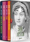 Jane Austen Seti (4 Kitap)