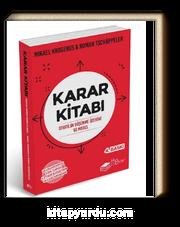 Karar Kitabı & Stratejik Düşünme Üzerine 50 Model